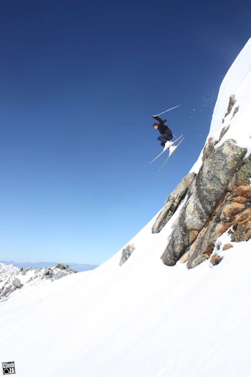 Arican Alpine Adventures Photo Competition winners