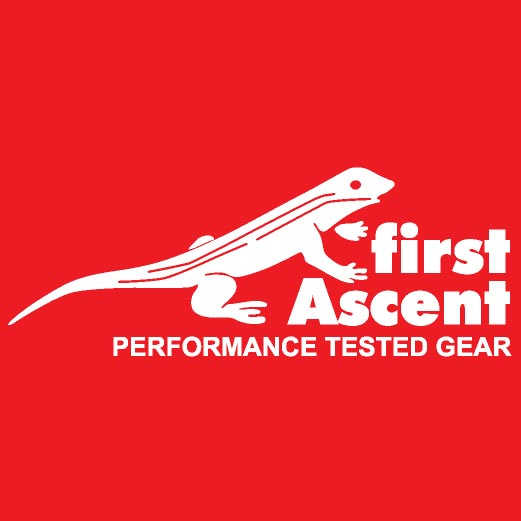 first ascent logo