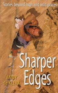Sharper Edges by Andrew De Klerk