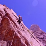 South African Trango expedition 2012