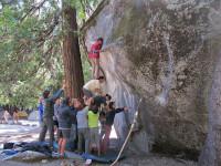 Gosia Lipinski profile rock climbing South Africa