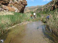 Montagu, Waterworld river reroute