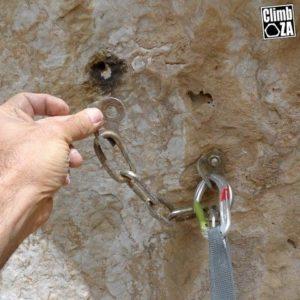 Kalymnos bad bolt Stress Corrosion Cracking