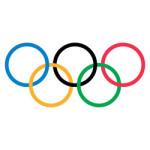 Olympics rock climbing