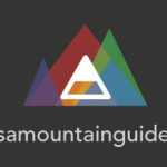 SA Mountain Guides Logo