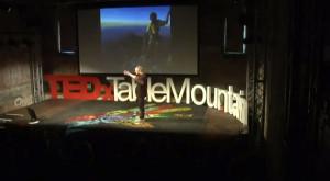Andy de Klerk TED Talk
