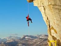 To climb the world