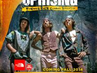 Reel Rock Tour 9 Poster