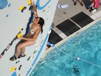Psicocomp, Deep Water Solo, Bikini girl