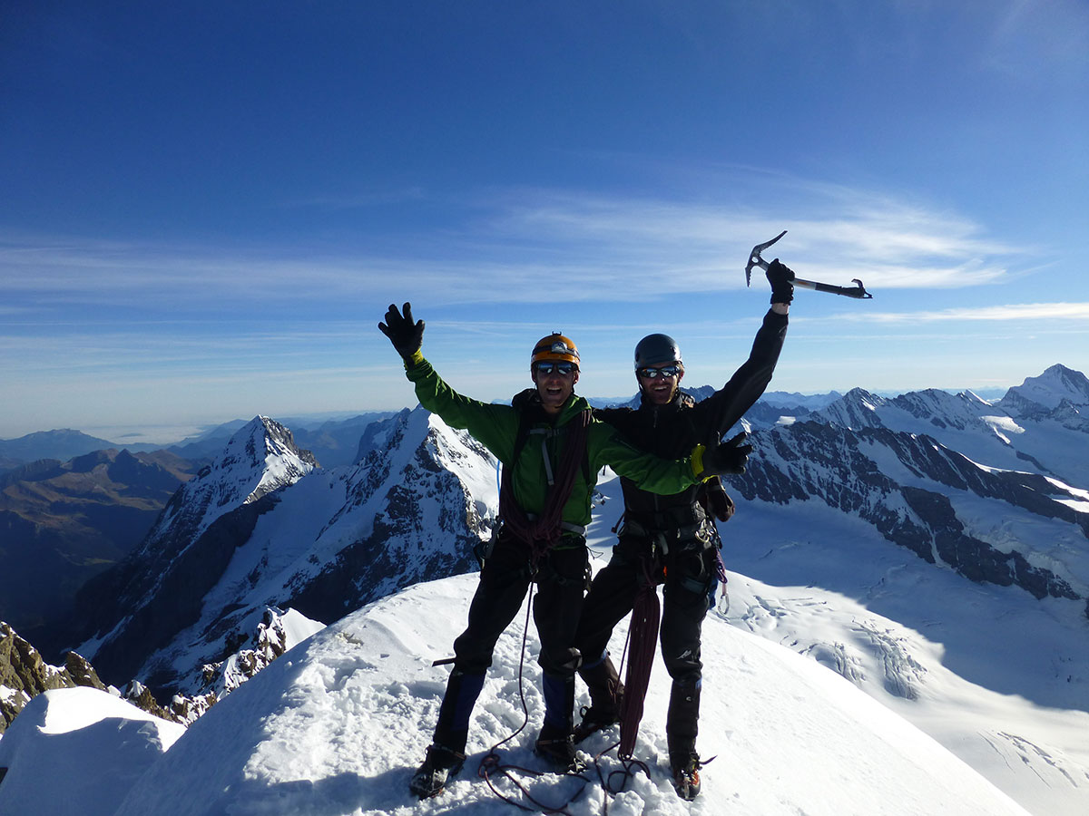 South African Alpinism