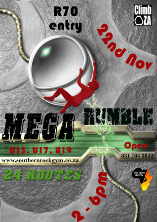 Rumble Poster 6 2014