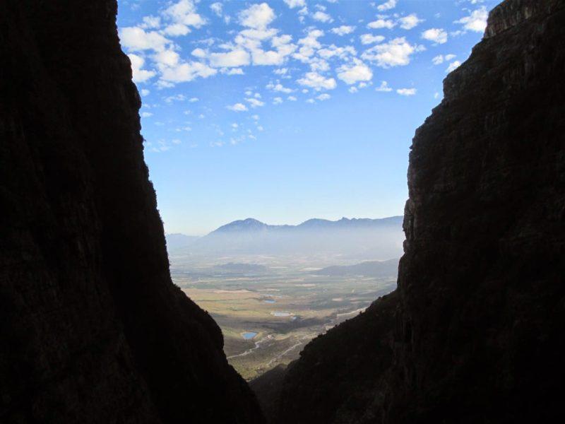 Private Universe, Slanghoek