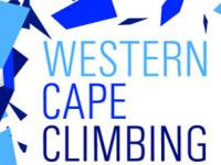 western cape climbing logo