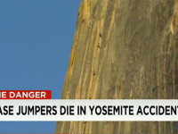 Alex Honnold Dean Potter CNN Interview