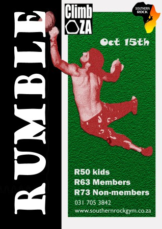Rumble5poster