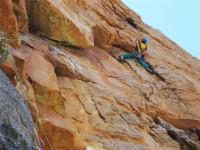 Wolfberg Rock climbing