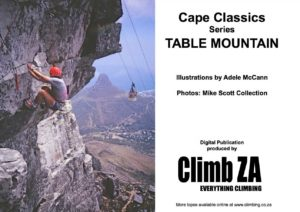Cape Classics Series TABLE MOUNTAIN