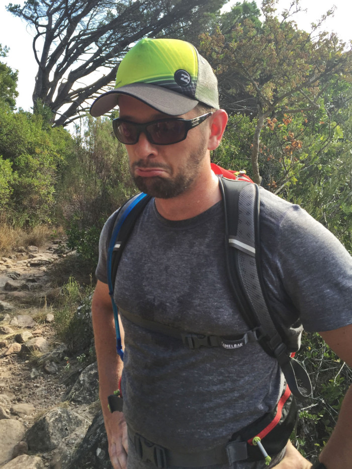 blinkwater ravine hike