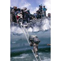 Himalayan Porter ladder