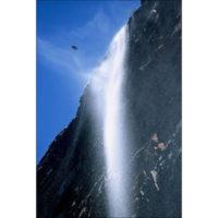 Milner Waterfall BASE