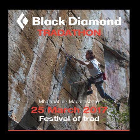 Black Diamond Tradathon 2017 entry