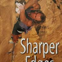 Sharper Edges Book Andy de Klerk