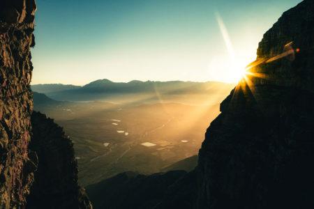 Slanghoek Valley
