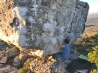 Redhill Bouldering