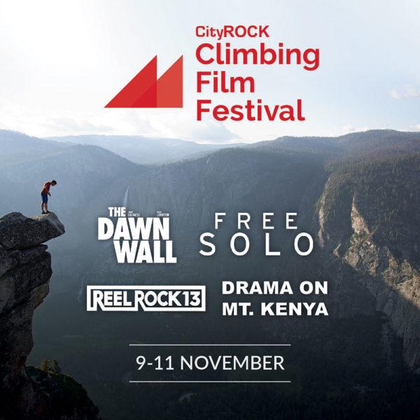 Climbing Film Festival