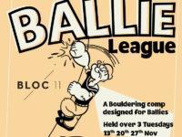 Ballie League