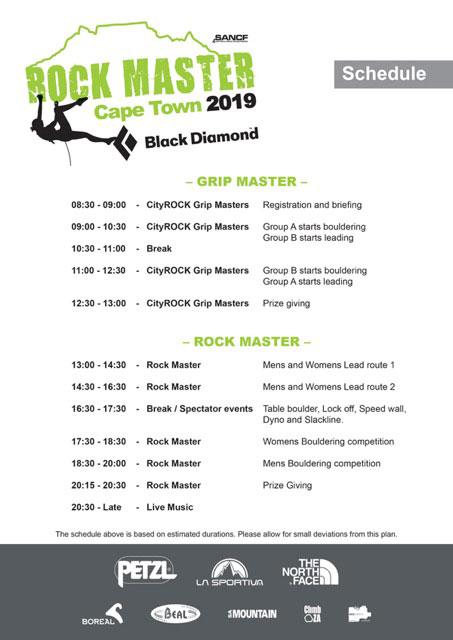 Grip Master 2019