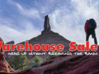 Warehouse sale 2019