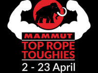 Toprope toughies