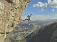 Peru Climbing