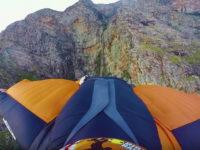 Slanghoek wingsuit