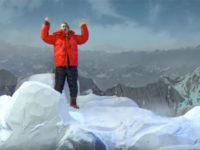 John Oliver Everest