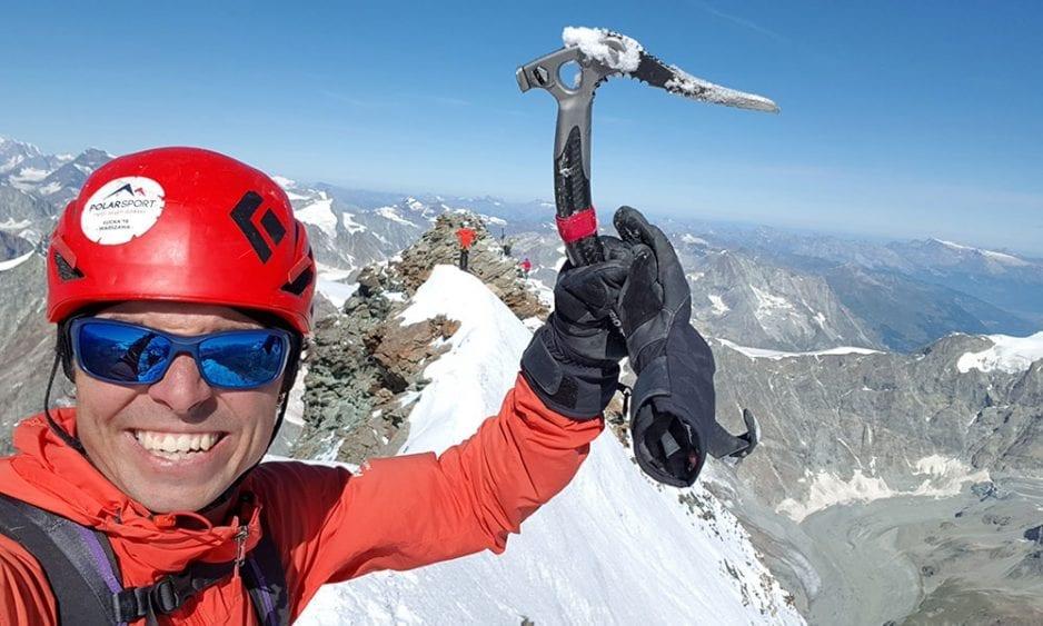 Kacper Tekieli Matterhorn