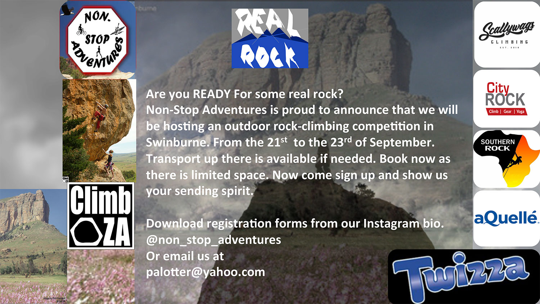 Real Rock Challenge