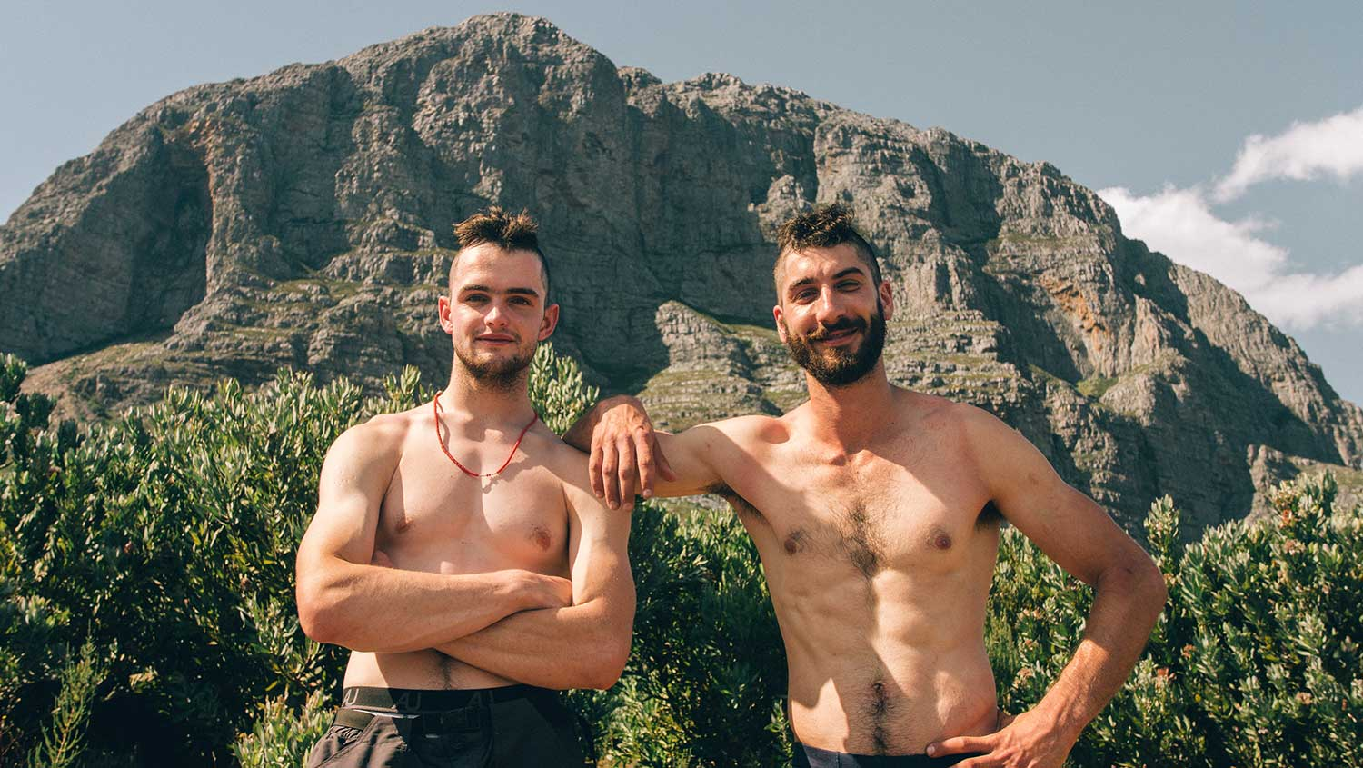 The Bobby Woods Challenge - Andy Court & Teodor Iliev