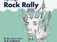 Rock Rally 2020