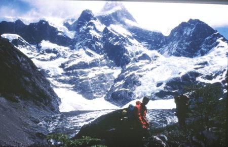 chris lomax Torres del Paine