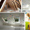 Loft Space Indoor Climbing