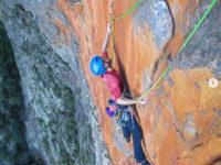 new route slanghoek November 2020