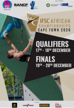 South Africa climbing rock climbing olympics2020
