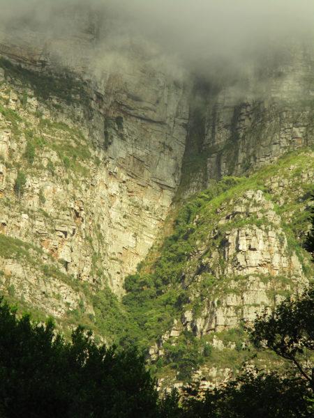 Fernwood Face, Cape Town